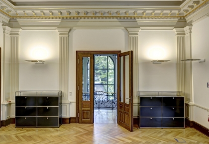Interior Photography - USM Wiesbaden