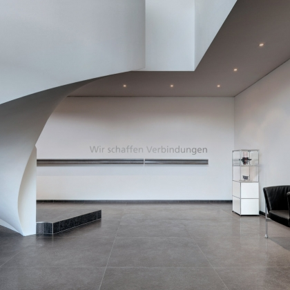 Interior Photography - USM Meissenheim